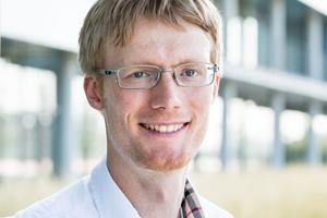 Martin Wocher (28), Geschäftsführer Mawo.tech GmbH