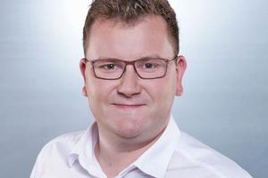 Lukas Weiterer (28), Abteilungsleiter-/Key Account Manager Wartung, des mittelständischen MSR-Unternehmen Tobol