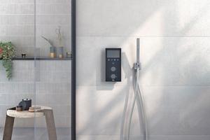 """Smart Shower"""