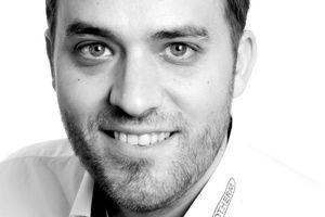 Felix Kölders ist Vertriebsleiter für Deutschland, Österreich und Luxemburg