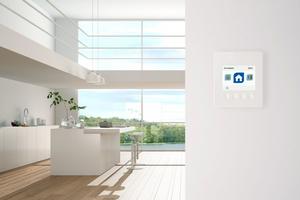 "Autonome, smarte Komfortlüftung mit ""MyVallox 2.0"""