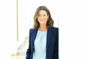 Carola Daniel, Geschäftsführerin des VGT Berlin-Brandenburg e.V.