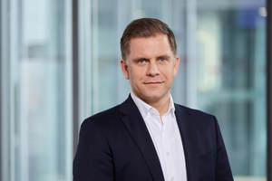 Holger Suschowk, Geschäftsführer Techem Solutions GmbH, stellte sich den Fragen der tab-Redaktion.