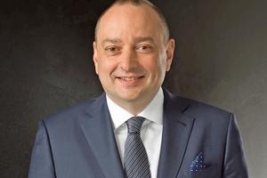 BTGA-Präsident Hermann Sperber