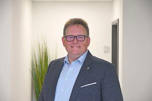 Thomas Gutsmuths, Geschäftsführer der Contega Ingenieure GmbH & Co. KG