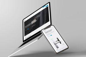 Salto Systems hat unter www.saltosystems.de seine überarbeitete Website freigeschaltet.