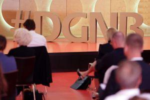 Der DGNB Tag der Nachhaltigkeit findet am 1. Juli 2021 als Online-Veranstaltung statt.