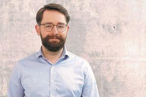 Philipp Sautter ist als Sales Manager International bei perma-trade Wassertechnik für die Pflege der Auslandsbeziehungen zuständig.