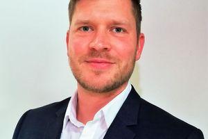 Dennis Krupka ist bei Trox X-Fans erster Ansprechpartner für Planer, Generalunternehmer, Architekten und Investoren.