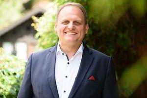 Oliver Rosteck ist neuer Business Development Manager für den Bereich Wärmepumpen bei Johnson Controls.