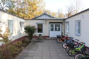 """Die Kindertagesstätte """"Tollhaus am Wald"""" in Falkensee, Brandenburg"""
