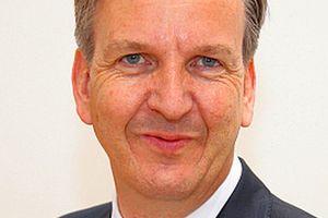 Jörg Hasse ist segmentübergreifend als Projekt-Koordinator Deutschland tätig.