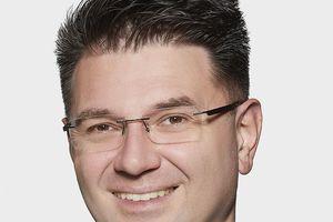 Carsten Diesperger übernimmt Vertriebsleitung Elektro bei Helios Ventilatoren