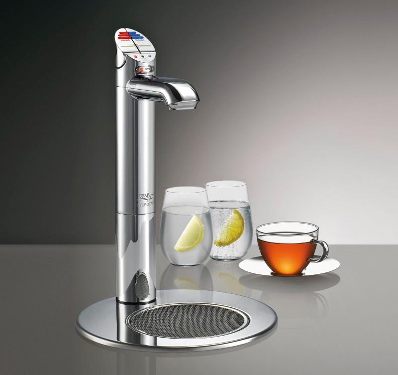 Tab Themen Sanitar Produkte Trinkwasser Aus Der Armatur
