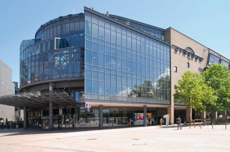 Cinedom Köln Program