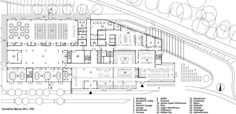 Das Atlantic Congress Hotel Essen - tab - Das Fachmedium der TGA-Branche