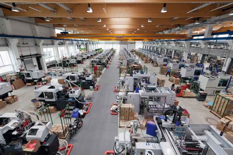 Spielzeugfabrik