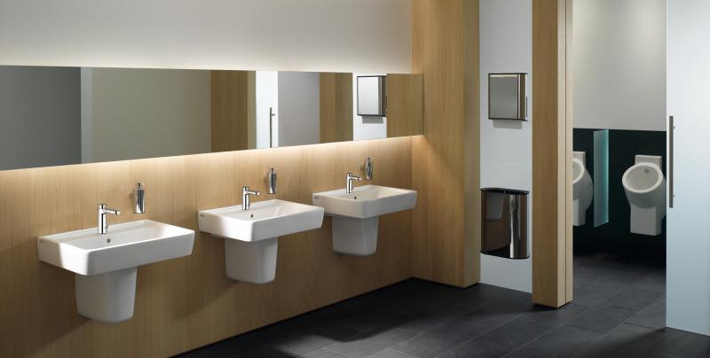 Sanitärausstattung  tab | Themen | Sanitär | News | Ausstattungslösungen für Kitas ...