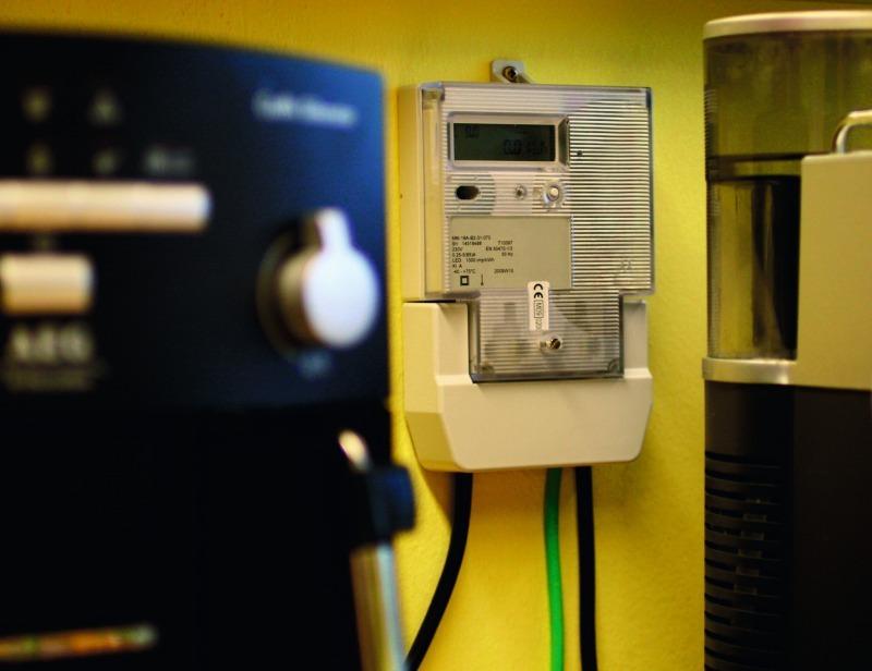 tab themen geb udeautomation msr fachartikel smart metering mit knx modulen. Black Bedroom Furniture Sets. Home Design Ideas