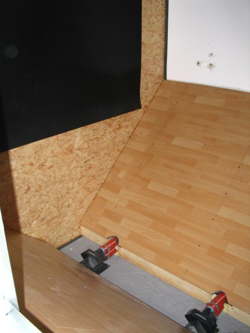 tab themen heizung fachartikel pelletslager und. Black Bedroom Furniture Sets. Home Design Ideas