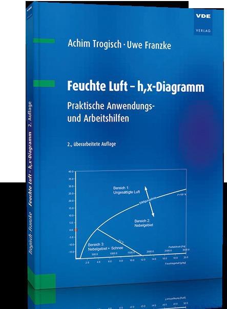Feuchte Luft X Diagramm Anwendungs Arbeitshilfen Download Choice ...