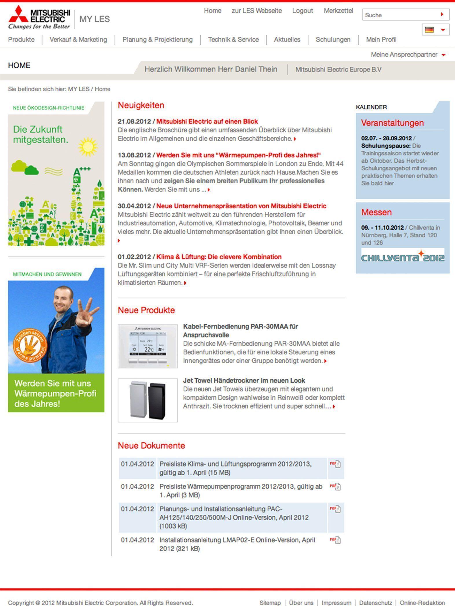 tab | themen | klima/lüftung | news | spezifische informationen für