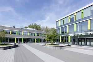 Eröffnung in Kamp-Lintfort - tab - Das Fachmedium der TGA ...