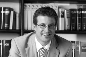 RA Dr. Harald Scholz Fachanwalt für Bau- und Architektenrecht