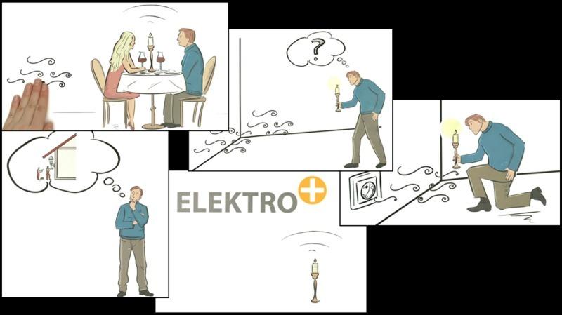 tab themen elektro licht sicherheit news luftdichte elektroinstallation. Black Bedroom Furniture Sets. Home Design Ideas