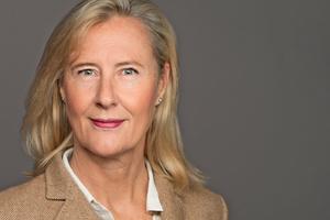 Kristina Haverkamp, zweite Geschäftsführerin der dena