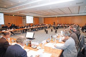 130 Organisationen beteiligten sich an der zweiten Sitzung des Aktionsbündnisses Klimaschutz.