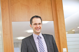 Rechtsanwalt Dr. Michael Kunzmann, LL.M.