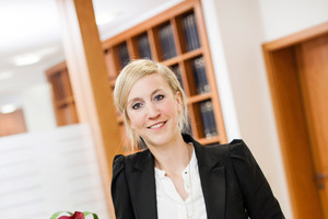 Rechtsanwältin Hannah Niehoff, LL.M.