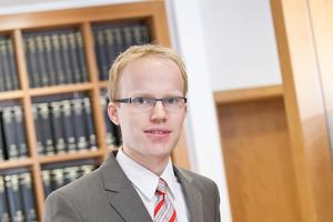 RA Felix Reeh, Fachanwalt für Bau- und Architektenrecht