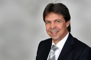 Ralf Kreutz übernimmt als Hudevad-Fachberater den Vertrieb im Süden und Westen Deutschlands für die Kampmann GmbH.  (Foto: Kampmann GmbH)