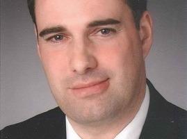 Rechtsanwalt Dirk Drangmeister, Geschäftsführer Industrieverband Technische Gebäudeausrüstung Niedersachsen und Bremen e.V.
