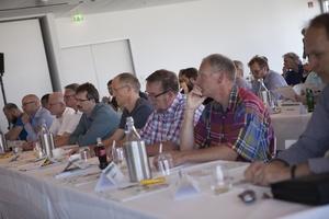 Die Veranstaltungen der 2. Energiemanagement-Roadshow von Wago waren ausgebucht.  (Foto: Wago)