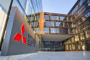 Die Mitarbeiter der Unternehmen Climaveneta und RC Group sind Ende November 2016 in die Deutschland-Zentrale von Mitsubishi Electric in Ratingen umgezogen.