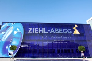 Ziehl-Abegg kann für 2012 gute Unternehmenszahlen vorlegen