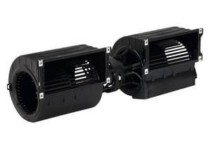 Energiesparende GreenTech EC-Ventilatoren für den Einsatz in Fan Coils<br />