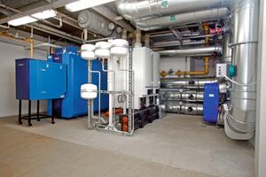 Die Wasserqualität spielt für Effizienz und Langlebigkeit von Heizungsanlagen eine wesentliche Rolle.<br />