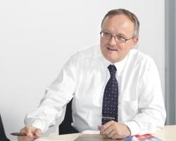 """""""Mit der gemeinsamen Firmierung wollen wir unsere Abläufe vereinfachen und weiter beschleunigen"""", so Geschäftsführer Ulrich Jauss"""