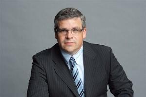 Dr. Robert Wassmer, Chief Executive Officer von Kelvion