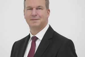 Dr. Christian Wahlers leitet den Bereich Sales and Marketing bei Bitzer