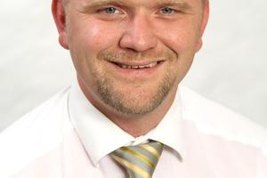 Simon Barg ist ab 1. September 2015 Vertriebsingenieur Südwest bei der Reflex Winkelmann GmbH.