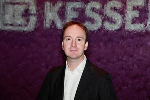 Stephan Schreck ist neue Schulungsleiter bei Kessel und verantwortlich für die Standortentwicklung der Kundenforen im In- und Ausland.