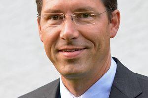 Hajo Hoops ist Gesamtvertriebsleiter bei der Raab-Gruppe (Joseph Raab GmbH & Cie. KG, Neuwied)
