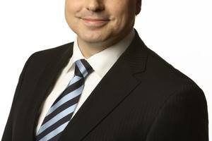 Andreas Haarmann ergänzt als Account Manager das Team des Sales- und Support-Teams im Compressor Business