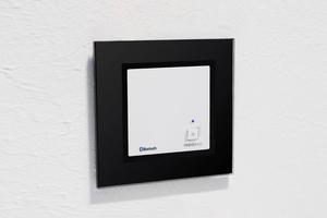 Der Bluetooth-Receiver bringt die Lieblingsmusik ins Badezimmer