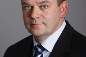 Rüdiger Gilbert, Vice President IT Business bei Schneider Electric Deutschland